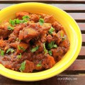 Goan Chicken Vindaloo Curry Recipe