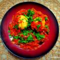 Spicy egg roast - kerala style
