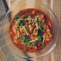Kadhai Gosht - Spicy Meat Curry