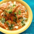 Amritsari Murgh Makhani- Butter Chicken