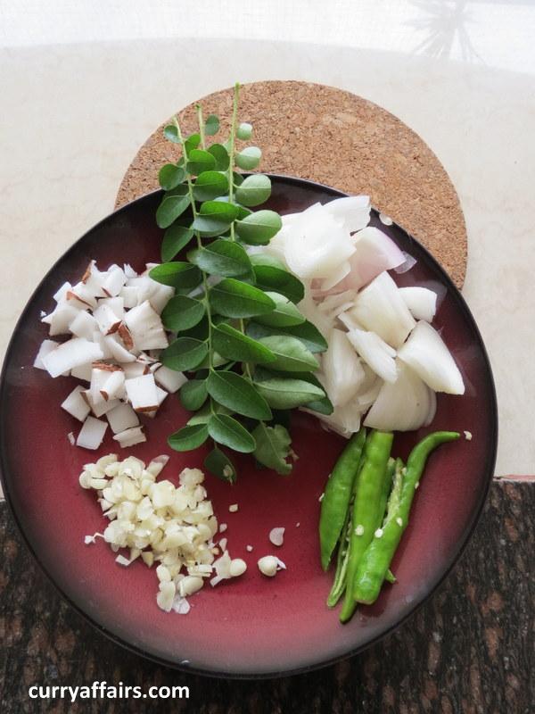 Kerala Mutton Fry (Erachi Olathiyathu) (4)