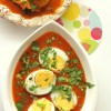Konkani Egg curry (Ande/M …