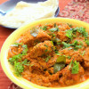 Chicken Sukka – Dry Spicy Chicken with Coconut (Tulu Style Kori Aajadina)